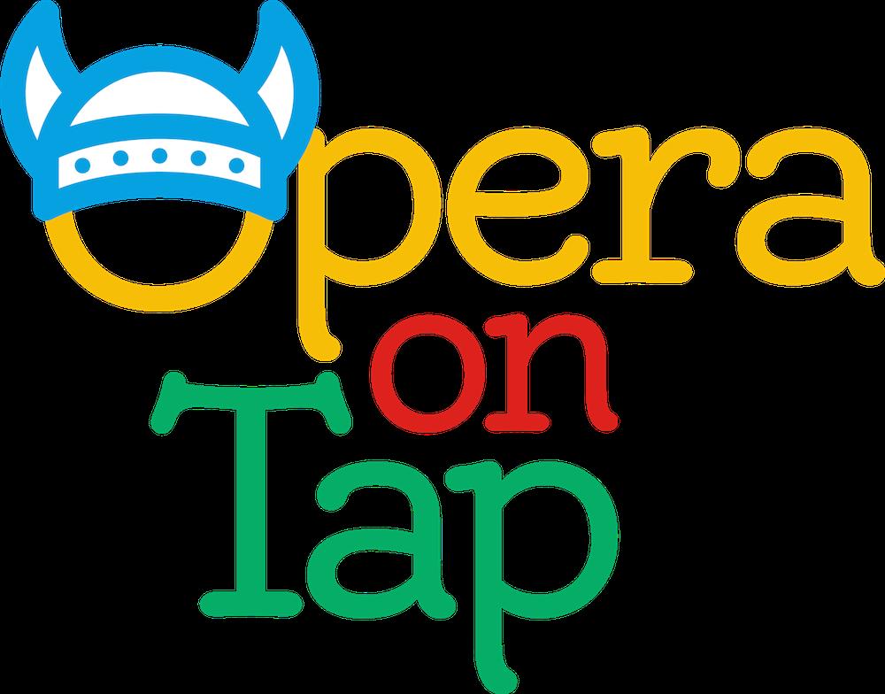 Opera on Tap