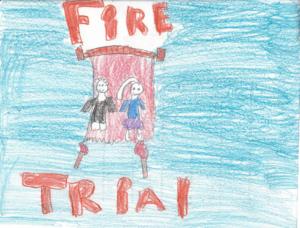 fireTrial