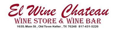 El Wine Chateau logo