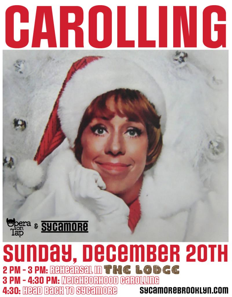OTT Carolling