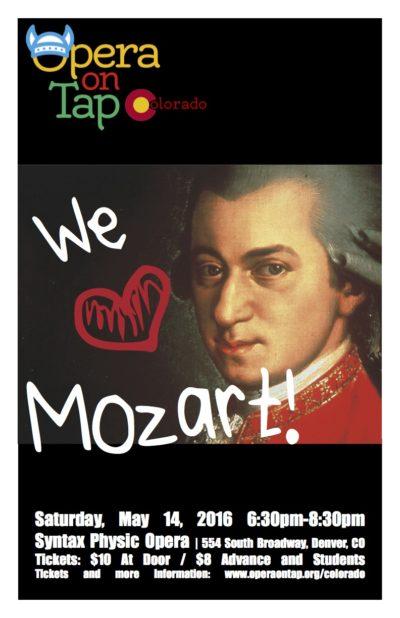 We Heart Mozart 2016