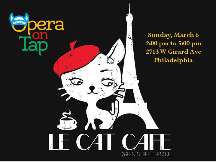 An Arbor Cat Cafe